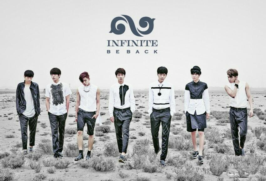 from Aidan lirik lagu l infinite dating you